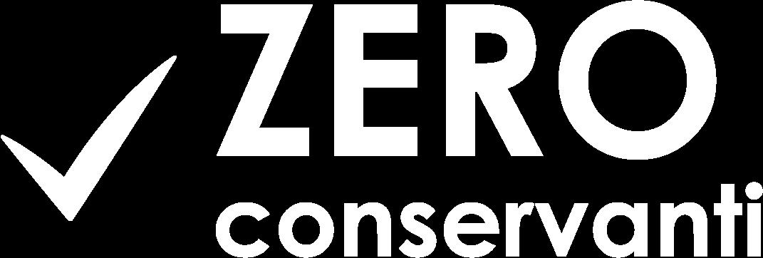 zero conservanti